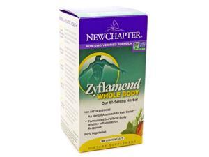 New Chapter Zyflamend Whole Body 180 L-Vcaps