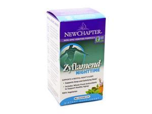 Zyflamend NightTime by New Chapter - 60 Capsules