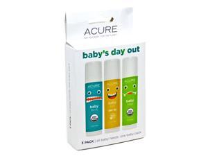 Baby's Day Out by Acure - 1 Kit