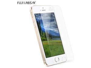 Fuji Labs Vanguard Shield Anti-Static HD - Advanced Transparent Screen Protector designed for iPhone SE/5/5s