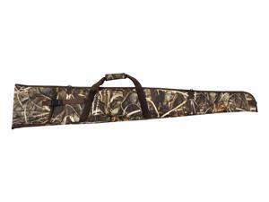 "Beretta 54"" Outlander Waterfowl Gun Case Realtree Max 4 Camo With Carry Strap"