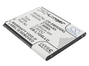 2100mAh Battery for Samsung Galaxy S III, Galaxy S III LTE, Galaxy SIII 4G