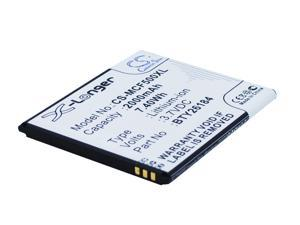 Cameron Sino 2000mAh / 7.40Wh Replacement Battery for Mobistel MT-8201B