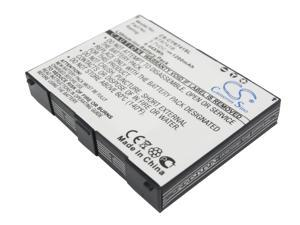 Cameron Sino 1200mAh Replacement Battery for Casio GzOne C731 ROCK