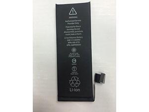 Brand New Original Apple Iphone 5S Replacement Battery 1560 mAh Part 616-0719...