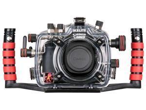 Canon 5D Mark III Underwater Camera Underwater Housing by Ikelite 6871.03