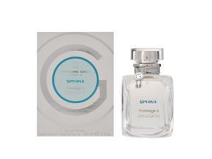 Grès - Sphinx - Hommage À Greta Garbo - Eau de Parfum 60ml 2fl.oz