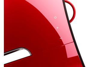 Edifier e25HD Luna Eclipse HD Bluetooth 2.0 Speakers Red