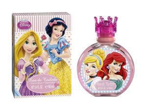 Disney Princesses Women Eau De Toilette EDT 3.4oz / 100ml