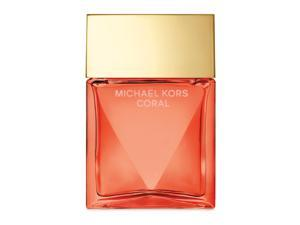 Michael Kors Mk Coral Women Eau De Parfum EDP Spray 1oz / 30ml