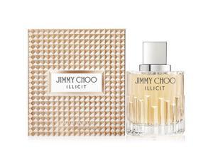 Jimmy Choo Illicit Women Eau De Parfum EDP 3.4oz / 100ml