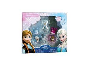 Disney Frozen Set Women Eau De Toilette EDT 1oz / 30ml