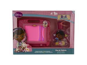Disney Doc Mcstuffins 2pcs Set Women Eau De Toilette EDT 3.4oz / 100ml