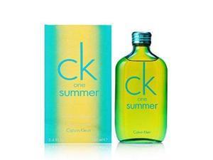 Calvin Klein CK Eternity Summer Men Eau De Toilette EDT 3.4oz / 100ml