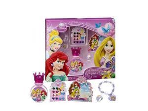 Disney Princess 5pcs Set Women Eau De Toilette EDT 1oz / 30ml