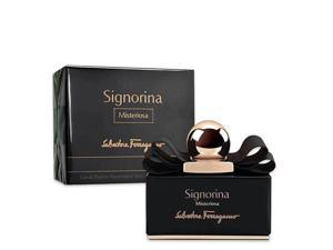 Salvatore Ferragamo Signo Mister Women Eau De Parfum EDP 1.7oz / 50ml