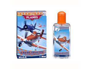 Disney Planes Men Eau De Toilette EDT 3.4oz / 100ml
