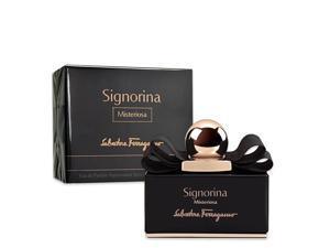 Salvatore Ferragamo Signo Mister Women Eau De Parfum EDP 3.4oz / 100ml