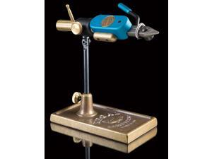 Regal Stainless Steel Revolution and Bronze Traditional Base Tying Vise