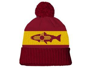 Rep Your Water New Mexico Knit Hat