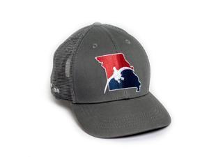 Rep Your Water Missouri Waterfowl Hat