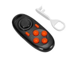 Xcsource® Mini Wireless Bluetooth Selfie Shutter Game Controller Gamepad Joystick For Android iOS Smartphone BC498