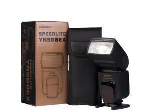 XCSOURCE® Yongnuo YN-568EX TTL Flash for Speedlite HSS Nikon D7000 D5200 D5100 D5000 LF243