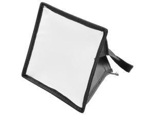 XCSOURCE® 19x23cm Portable Flash Softbox Diffuser SpeedLight For Canon Nikon Pentax DC332