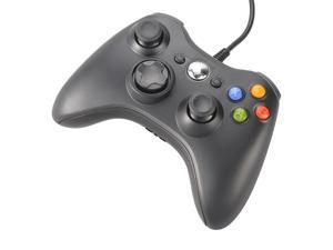 Wired USB Game Controller Gamepad Joypad Resemble XBOX 360 For PC Computer AC429