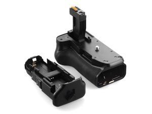 Battery Grip Holder for Canon EOS 750D/T6i/760D/T6s/X8i/8000D Batteries LF734