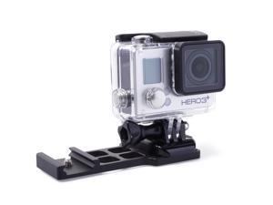 XCSOURCE Picatinny Rail Mount Side Rail Mount for GoPro Hero 2 3 3+ Camera Black OS068