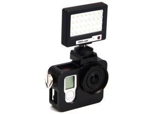 XCSOURCE Black Standard Camera Border Frame Mount Protective Housing For GoPro Hero4  OS273