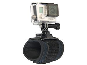 XCSOURCE Adjustable Wrist Hand Strap Band Holder Mount For GoPro HD Hero 4 3+ 3 2 OS286