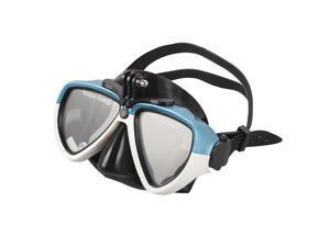 Camera Mount Diving Mask Scuba Snorkel Swim Goggles for GoPro Hero 4/3+/2 OS644