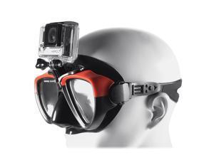 Camera Mount Diving Mask Scuba Snorkel Swim Goggles for GoPro Hero 4/3+/2 OS646