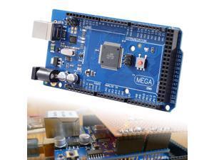 Xcsource® Xcsource  New ATmega2560-16AU ATMEGA16U2 Board+USB Cable for Arduino MEGA2560 R3 TE138