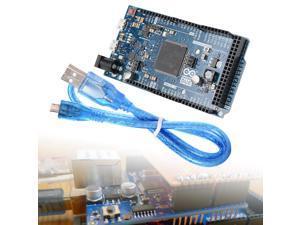 Xcsource® Xcsource  For Arduino Due R3 SAM3X8E 32-bit ARM Cortex-M Control Board Module +Cable TE223