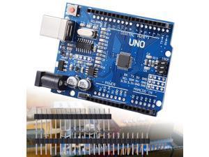 Xcsource® Xcsource  UNO R3 Rev3 Development Board ATmega328P CH340G AVR +Cable for Arduino TE113