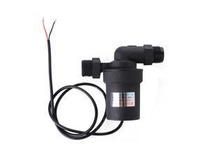 Xcsource® High Quality DC 12V Hot Water Circulation Pump Brushless Motor Submersible TE091