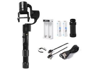 Zhiyun® Zhiyun Handheld 3 Axis Camera Gimbal Steadicam Stabilizer Brushless Z1-Evolution For Go Pro, SJcam, Xiaomi Yi TV061