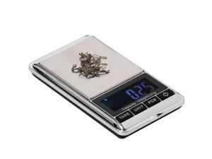 XCSOURCE®  Digital LCD Display Scale 300g-0.01g Gram OZ Weigh Mini Pocket Precision Scale for Lab Jewelry Gold Gems TE415