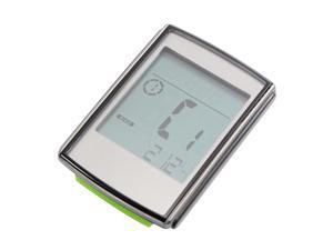 XCSOURCE®  3in1 Wireless Bike Waterproof Digital LCD Computer Speedometer Odometer Heart Rate Meter Cadence Meter CS349