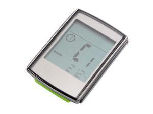 XCSOURCE®  Wireless Bike Waterproof Digital LCD Computer Speedometer Odometer Meter Luminous Big Screen CS350