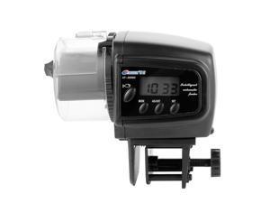 XCSOURCE®  Digital Auto Aquarium Fish Food Feeder Timer Automatic LCD Fish Tank Feeding OS720