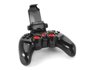 XCSOURCE®  DOBE Wireless Bluetooth Gamepad Game Controller With Adjustable Bracket Holder for iOS/ Android Smartphone/ Tablet/ Smart TV/ TV Box/ PC AC498
