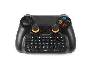 XCSOURCE®  DOBE 3In1 Wireless Bluetooth Gamepad Controller with Keyboard and Touchpad for Android Smartphone/ Tablet/ Smart TV/ PC AC499