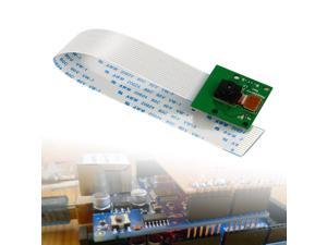 XCSOURCE® Camera Module Board REV 1.3 5MP Webcam Video 1080p 720p For Raspberry Pi TE369