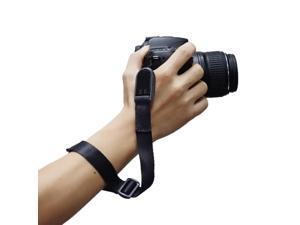 XCSOURCE® Camera Cuff Wrist Strap Quick Release for Nikon D7000 D5200 D3200 D600 D90 LF490