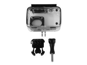 XCSOURCE®  Waterproof Diving Housing Case Cover Underwater Shell for Xiaoyi 4K Action Camera Black OS791