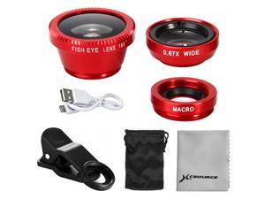 For Smartphone Bluetooth Remote Control Shutter Tripod Mount Camera Lens DC687